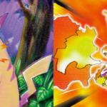 ポケモンカード20周年記念コンセプトパック20th Anniversary CP6