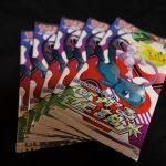 ポケモンカードゲーム サン&ムーン強化拡張パックひかる伝説!!とサトシのピカチュウGETキャンペーン